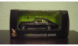 Bentley R-Type Continental 1954, масштабная модель, Signature, scale43