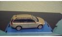 Volvo V50, масштабная модель, Bauer/Cararama/Hongwell, 1:43, 1/43