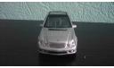 Mercedes-Benz Е55, масштабная модель, Yatming, 1:43, 1/43