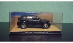 Ford Edge 'Quantum of Solace'