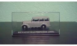 Renault Dauphinoise 1955