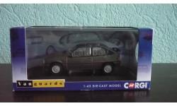 Opel (Vauxhall) Astra Mk2 GT, масштабная модель, Corgi (Vanguards), 1:43, 1/43