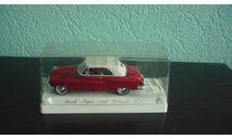 Buick Super 1950, масштабная модель, Solido, 1:43, 1/43