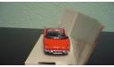 Austin Healey, масштабная модель, Schuco, scale43, Austin-Healey