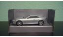 Jaguar XK, масштабная модель, Schuco, scale43