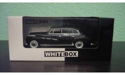 Mercedes-benz 300D 1957, масштабная модель, WhiteBox, scale43