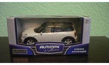 Mini Cooper S Countryman, масштабная модель, Autotime Collection, 1:43, 1/43