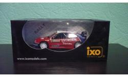 Citroen Xsara WRC  2005