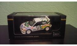 Toyota Corolla   WRS 2000