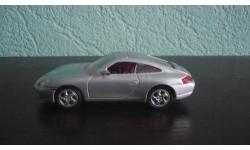 Porsche 911 Carrera (996), масштабная модель, Signature, 1:43, 1/43