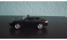 Porsche 911 Carrera Cabriolet (996) Ранняя Cararama. Двери открываются., масштабная модель, Bauer/Cararama/Hongwell, scale43