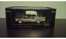 Simca Chambord 1958, масштабная модель, IXO Road (серии MOC, CLC), 1:43, 1/43
