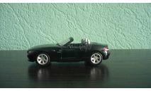 BMW Z4 cabriolet E85, масштабная модель, Rastar, 1:43, 1/43