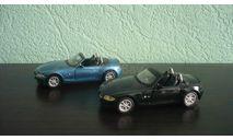 BMW Z4 cabriolet E85, масштабная модель, Bauer/Cararama/Hongwell, 1:43, 1/43