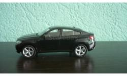 Суперкары №23  BMW X6 E71