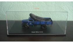 Opel Blitz, масштабная модель, Schuco, 1:43, 1/43