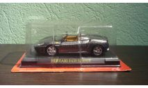Ferrari Collection №9  Ferrari F430 Spider, журнальная серия Ferrari Collection (GeFabbri), Ferrari Collection (Ge Fabbri), 1:43, 1/43