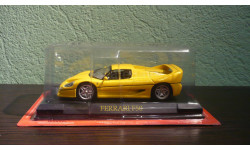 Ferrari F50, журнальная серия Ferrari Collection (GeFabbri), Ferrari Collection (Ge Fabbri), 1:43, 1/43
