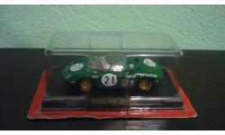 Ferrari 250 LM, журнальная серия Ferrari Collection (GeFabbri), Ferrari Collection (Ge Fabbri), 1:43, 1/43