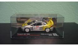 Peugeot 307 WRC 2008
