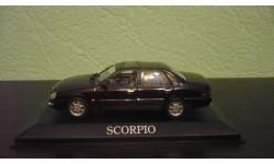 Ford Scorpio Limousine  1996