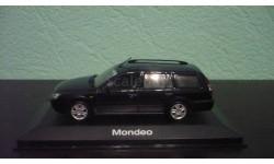 Ford Mondeo Kombi  2002