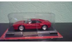 Ferrari 288 GTO, журнальная серия Ferrari Collection (GeFabbri), Ferrari Collection (Ge Fabbri), scale43