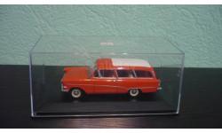 Opel Rekord (P1) Caravan