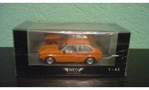 Opel Kadett (C)City, масштабная модель, Neo Scale Models, 1:43, 1/43