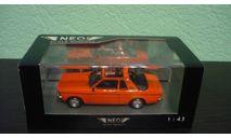 Opel Kadett (C) Aero, масштабная модель, Neo Scale Models, 1:43, 1/43