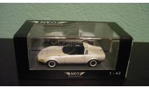 Opel  GT Aero, масштабная модель, Neo Scale Models, 1:43, 1/43