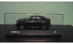 BMW X4, масштабная модель, Herpa, 1:43, 1/43