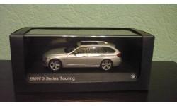 BMW 3 Series Touring (F31), масштабная модель, Paragon Models, 1:43, 1/43