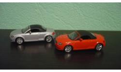 Audi TT cabriolet (8N)