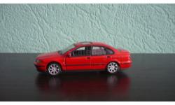 Volvo S40  Ранняя Cararama. Двери открываются., масштабная модель, Bauer/Cararama/Hongwell, scale43