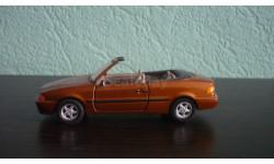 Volvo C70  Ранняя Cararama. Двери открываются., масштабная модель, Bauer/Cararama/Hongwell, 1:43, 1/43