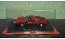 Ferrari 512 BB, масштабная модель, Altaya, 1:43, 1/43