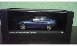 BMW 4 Series Gran Coupe  (F36)
