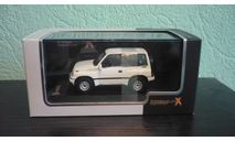 Suzuki Escudo (Vitara) 1992, масштабная модель, Premium X, scale43