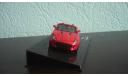 Jaguar F-Type V8-S Cabriolet   Salsa Red, масштабная модель, IXO Road (серии MOC, CLC), 1:43, 1/43