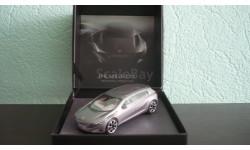 Peugeot HX1, масштабная модель, Norev, 1:43, 1/43