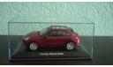 Porsche Macan Turbo, масштабная модель, Welly GTA, 1:43, 1/43