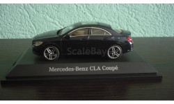 Mercedes CLA-Klasse С117, масштабная модель, Mercedes-Benz, Kyosho, 1:43, 1/43