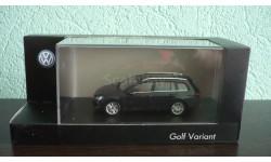 Volkswagen Golf 7 Variant, масштабная модель, Spark, scale43