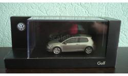 Volkswagen Golf 7 3d, масштабная модель, Herpa, scale43