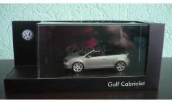 Volkswagen Golf 6 Cabrio, масштабная модель, Schuco, scale43