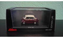 BMW 600 1957, масштабная модель, Schuco, 1:43, 1/43