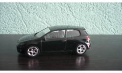 Volkswagen Golf GTI 3-door, масштабная модель, RMZCity, 1:43, 1/43