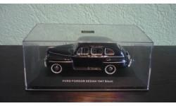 Ford Fordor Sedan 1947, масштабная модель, IXO Road (серии MOC, CLC), 1:43, 1/43