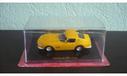 Ferrari 275 GTB, масштабная модель, Altaya, scale43